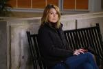 """Disavventura per Ellen Pompeo: la Meredith di """"Grey's Anatomy"""" scippata a Firenze"""