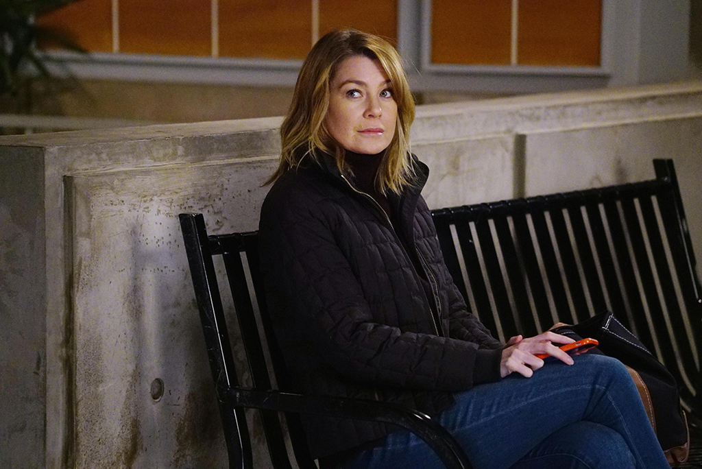 Firenze, la star di Grey's Anatomy scippata.
