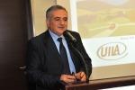 Uila Sicilia, Nino Marino nuovo segretario