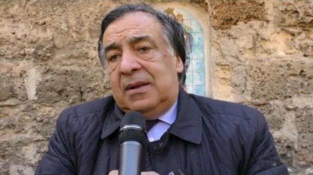 antimafia, Confindustria, mafia, Leoluca Orlando, Palermo, Politica