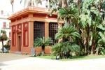 Orto Botanico di Palermo, caccia ai fondi per il restauro
