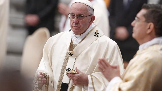 Canonizzazione, Chiesa, santi, Papa Francesco, Sicilia, Cronaca