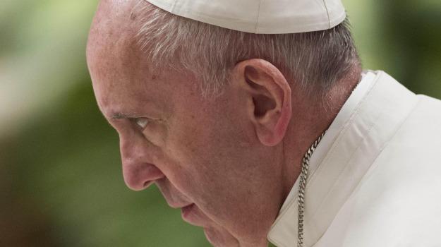 casa bianca, papa, presidente Usa, vaticano, Donald Trump, Papa Francesco, Sicilia, Cronaca