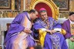Ugo Di Marzo, la chiesa di Roccella ha un nuovo parroco: a Palermo il rito di ingresso con Lorefice