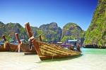 Cene a 10 euro: la Thailandia, paradiso (low cost) per i pensionati italiani