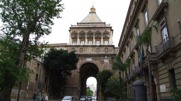 beni culturali, Porta Nuova, sovrintendenza, Palermo, Cronaca