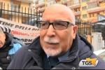 Regione, nuova protesta degli ex sportellisti
