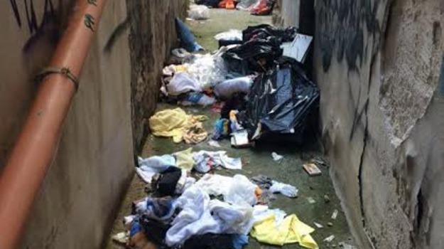 rifiuti, sanità, TRAFFICO, trasporti, Palermo, Cronaca