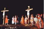 A Santa Margherita la giornata dei riti sacri