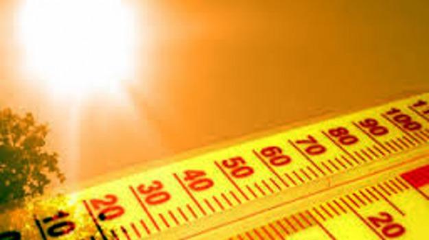caldo, estate, meteo, previsioni del tempo, Sicilia, Cronaca, Meteo
