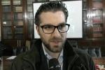 Saul Caia è il vincitore del premio Francese giovani - Video