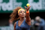 """Serena Williams si confessa: """"Io pioniera, mi piace essere icona"""""""