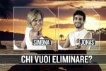 """Tempo di nomination a """"L'Isola dei Famosi"""": a rischio Simona Ventura e Jonàs Berami - Foto"""