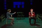 La crisi economica risolta dai ragazzini: spettacolo a Palermo - Foto