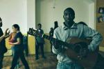 Giovani migranti in scena al teatro Lelio di Palermo - Video
