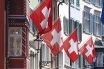 Troppi europei che si trasferiscono in Svizzera: il governo fissa tetto annuale