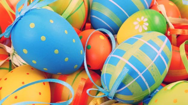 erice, Pasqua, volontariato, Trapani, Società