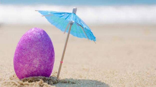 vacanze pasqua, vacanze pasquali, Sicilia, Economia