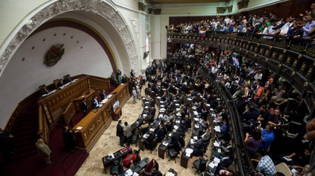 legge prigionieri politici, Venezuela, Sicilia, Mondo