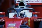 Barcellona, Ferrari ancora la più veloce nei test: miglior tempo di Vettel