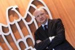 Vincenzo Boccia designato presidente di Confindustria
