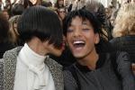 La figlia 15enne di Will Smith è la nuova testimonial Chanel