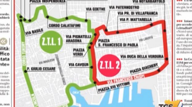 Sicilia, Domani in Edicola