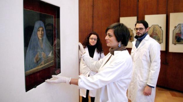 annunziata, arte, museo, opere, regione, Sicilia, Economia