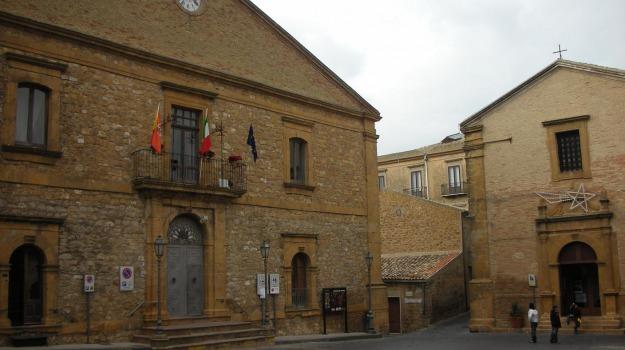 castello aidone, Enna, Cronaca
