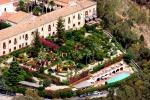 """Taormina, Legambiente chiede """"controlli"""" per l'hotel-convento San Domenico"""