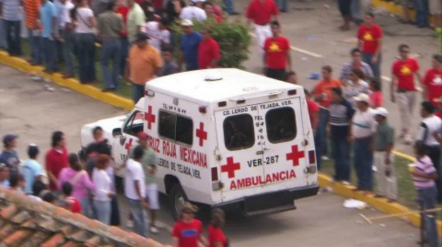 Guatemala, incidente autobus, Sicilia, Mondo