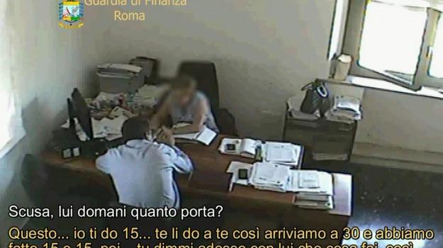 anas, appalti pubblici, dama nera, tangenti, VIAGGI, Sicilia, Cronaca