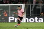 Il Palermo fa i conti con l'infermeria Mercato: chiesto Ranocchia all'Inter