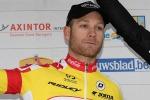 Investito da una moto in gara, a 25 anni muore il ciclista belga Demoitiè