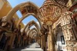 San Biagio, nuovo raid vandalico: danneggiati gli Archi di Pasqua