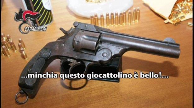 Blitz, brasca, mafia, Palermo, Cronaca