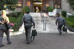 Inchiesta sull'Anas: 19 arresti. Le immagini del blitz - Video