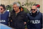 Omicidio di via Villagrazia, c'è la svolta: l'esame del Dna sui bossoli incastra i due coniugi arrestati