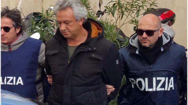armi, compatibili, delitto, falsomiele, Palermo, Palermo, Cronaca