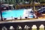 Resort per turisti attaccato in Costa d'Avorio: l'assalto ripreso da un telefonino - Video