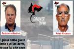 """""""Si bussa nei posti, si sa come funziona"""": così a Castellammare la mafia imponeva calcestruzzo"""