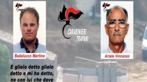 Trapani, Mafia e Mafie