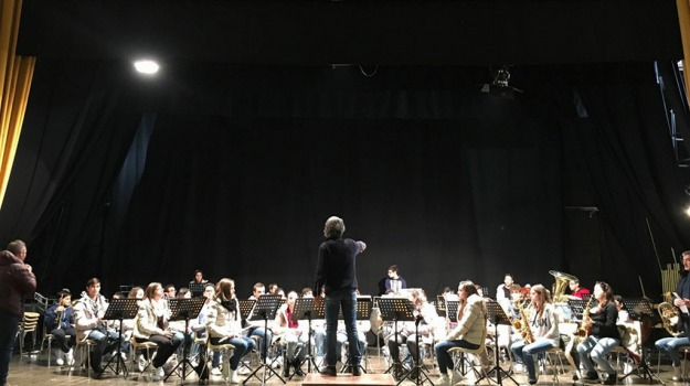 banda, favignana, Trapani, Cultura