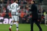 Juve, impresa solo sfiorata: avanti 2-0, poi il Bayern rimonta
