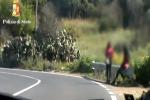 Prostitute per pagarsi il viaggio per l'Italia, fermati 6 nigeriani a Catania