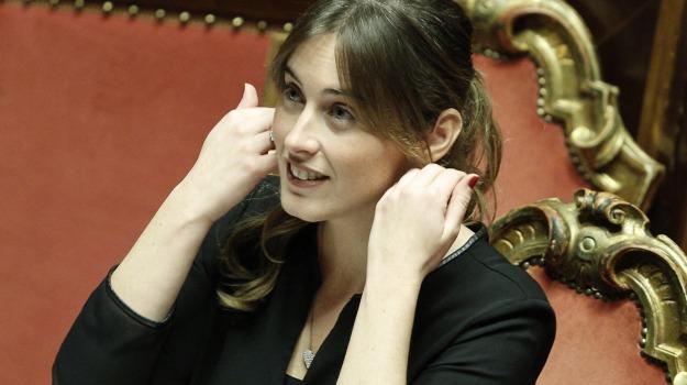 costituzione, riforme, Maria Elena Boschi, Sicilia, Politica