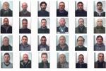 Blitz di mafia a Palermo, ecco tutti i nomi e le foto dei 62 arrestati - Foto