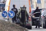 Bruxelles, altre operazioni della polizia, scattano arresti