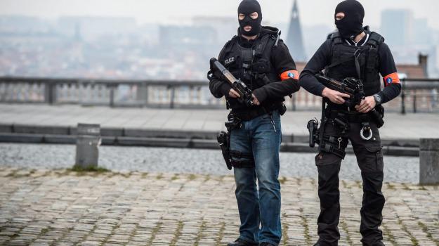 Isis, terrorismo, Sicilia, L'Isis, lo scettro del Califfo