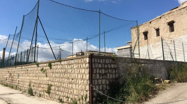centro padre nostro, vandali, Palermo, Cronaca